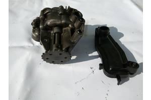 б/у Масляный насос Renault Master груз.