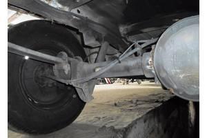 б/у Міст ведучий задній Volkswagen Crafter груз.