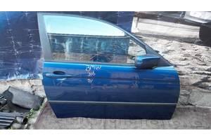 б/у Молдинги двери BMW E