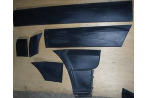 б/у Молдинг двери Volkswagen Crafter груз.