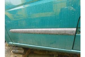 б/у Молдинги двери Mercedes Vito груз.