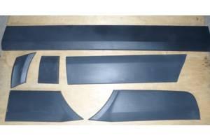 б/у Молдинг дверей Volkswagen Crafter груз.