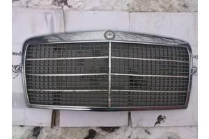 б/у Молдинги решетки радиатора Mercedes
