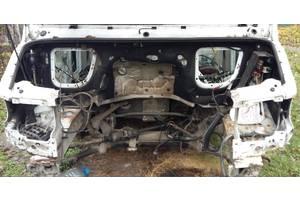 б/у Кузов Renault Master груз.
