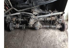 б/у Мосты ведущие задние Mercedes Sprinter