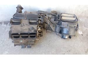 б/у Моторчики печки Audi A6