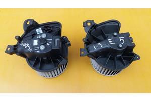 б/у Моторчики печки Opel Combo груз.