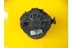 б/у Моторчики печки Renault Megane II