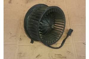 б/у Моторчики печки Volkswagen B3