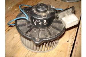 б/у Моторчики печки Mazda 323
