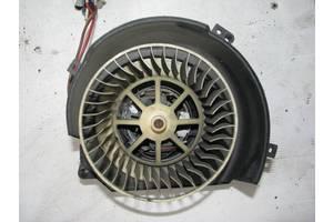 б/у Моторчик печки Opel Omega B