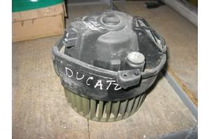 б/у Моторчики печки Peugeot Boxer груз.