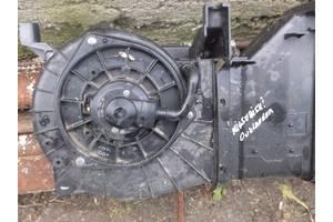 б/у Моторчики печки Mitsubishi Outlander