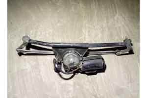 б/у Моторчик склоочисника BMW 318