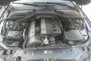 б/у Моторчик стеклоочистителя BMW 5 Series