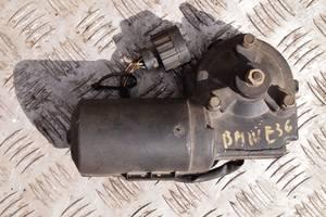 б/у Моторчик склоочисника BMW 525