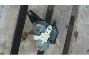б/у Моторчики стеклоочистителя Nissan Micra
