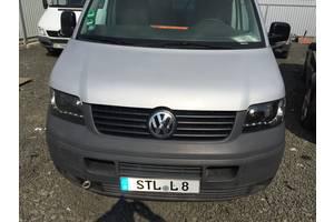 б/у Моторчики стеклоочистителя Volkswagen T5 (Transporter)