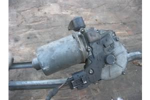 б/у Моторчики стеклоочистителя Volkswagen Crafter груз.