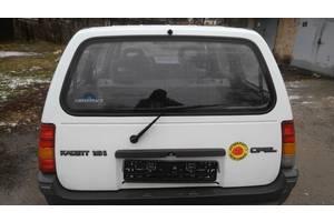 б/у Моторчики стеклоочистителя Opel Kadett