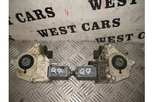 б/у Моторчик стеклоподьемника Audi Q7