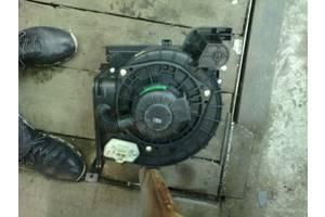 б/в Моторчик вентилятора кондиционера Chevrolet Aveo