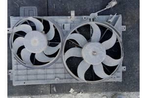 б/у Моторчики вентилятора кондиционера Volkswagen В6