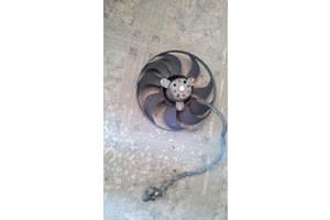 б/у Моторчики вентилятора радиатора Volkswagen Golf IV