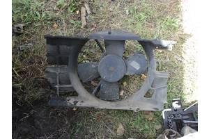 б/у Моторчики вентилятора радиатора Audi 100