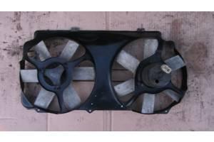 б/у Моторчики вентилятора радиатора Audi 90