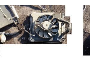 б/у Моторчики вентилятора радиатора Chana Benni