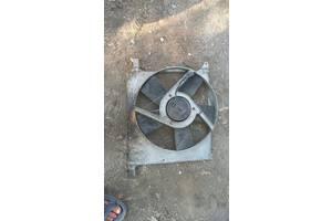 б/у Моторчики вентилятора радиатора Daewoo Nexia