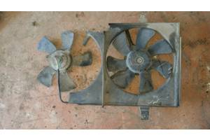 б/у Моторчики вентилятора радиатора Nissan Maxima