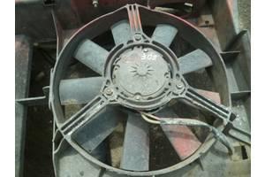 б/у Моторчики вентилятора радиатора Peugeot 309