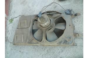 б/у Моторчики вентилятора радиатора Volkswagen Golf II
