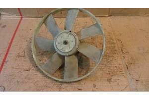 б/у Моторчики вентилятора радиатора Volkswagen Passat B3