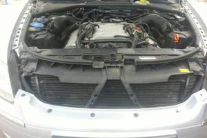 б/у Моторчики вентилятора радиатора Volkswagen Phaeton