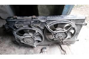 б/у Моторчики вентилятора радиатора Volkswagen Sharan