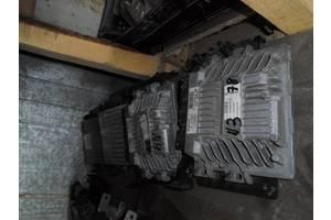 б/у Блок управления двигателем Renault Megane