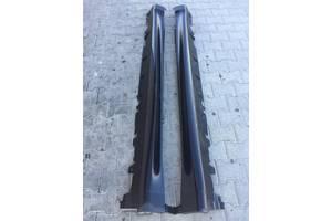 б/у Накладка порога BMW X6 M