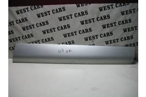 б/у Накладки двери (листва) Audi Q7