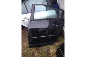 б/у Накладки двери (листва) Mazda 3