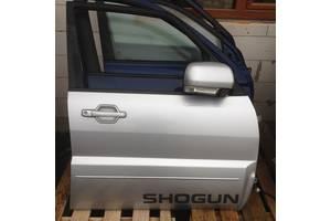б/у Накладки двери (листва) Mitsubishi Pajero Wagon