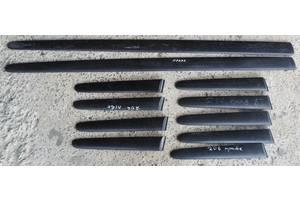 б/у Накладки двери (листва) Peugeot 206 Hatchback (3d)