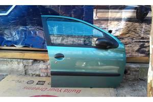 б/у Накладки двери (листва) Peugeot 206