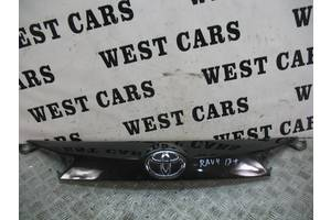 б/у Накладка двери (листва) Toyota Rav 4