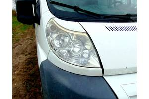 б/у Реснички Peugeot Boxer груз.