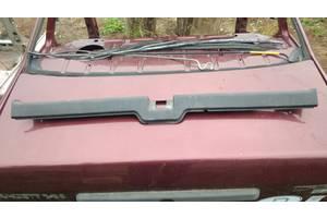 б/у Карты крышки багажника Opel Kadett