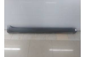 б/у Накладка порога Toyota Camry