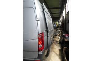 б/у Направляющая бок двери Volkswagen Crafter груз.